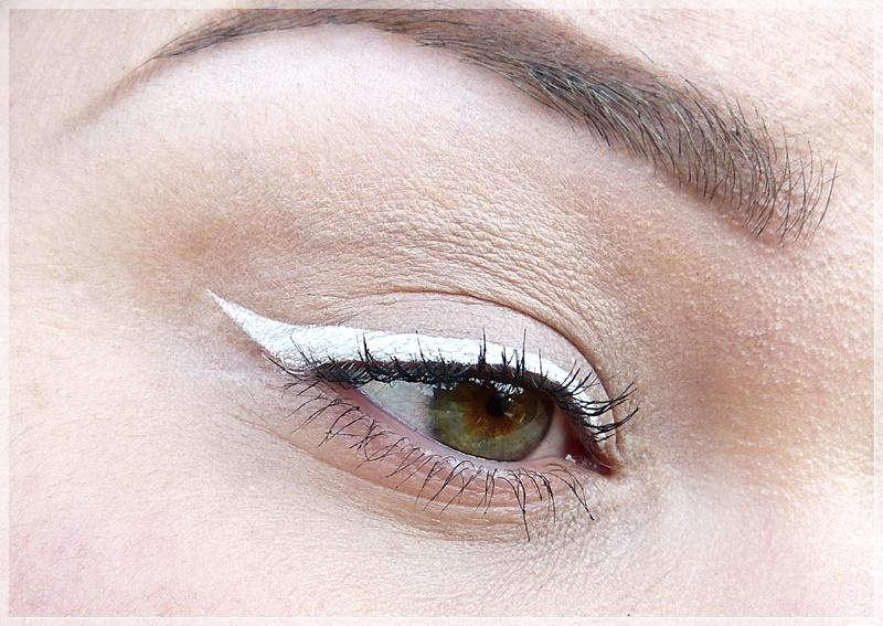 liquid Eyeliner white