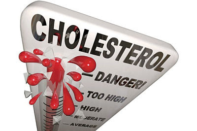 Kolesterol Jahat Harus Ditangani Dengan Cepat