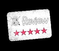 Frugal GM 5 Star Review: Strange Trails