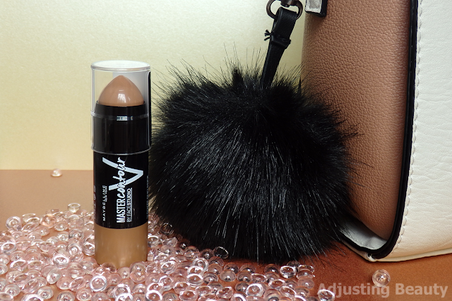 Review Maybelline Master Contour V Shape Duo Stick
