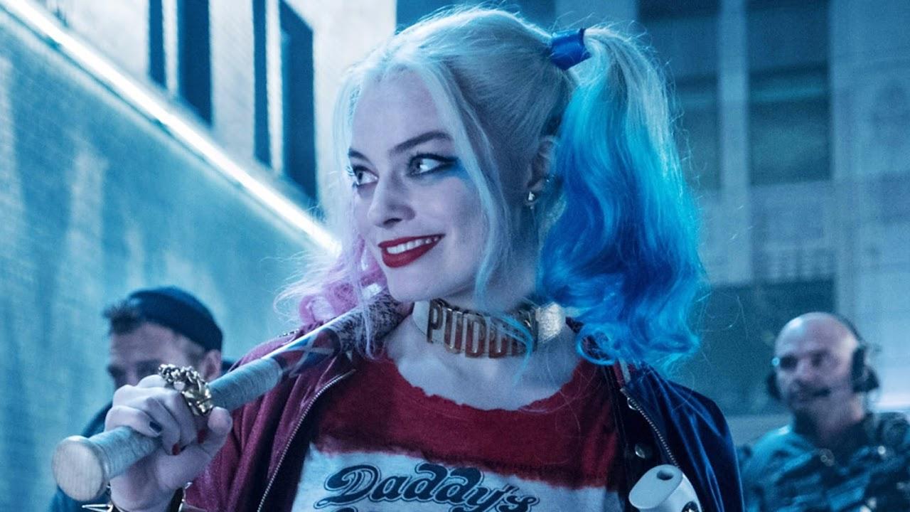 Margot Robbie como Elsa? Fã criar arte sensacional sobre Frozen