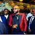 E-money Goes Bald As He Celebrates Fathers Day - Photo