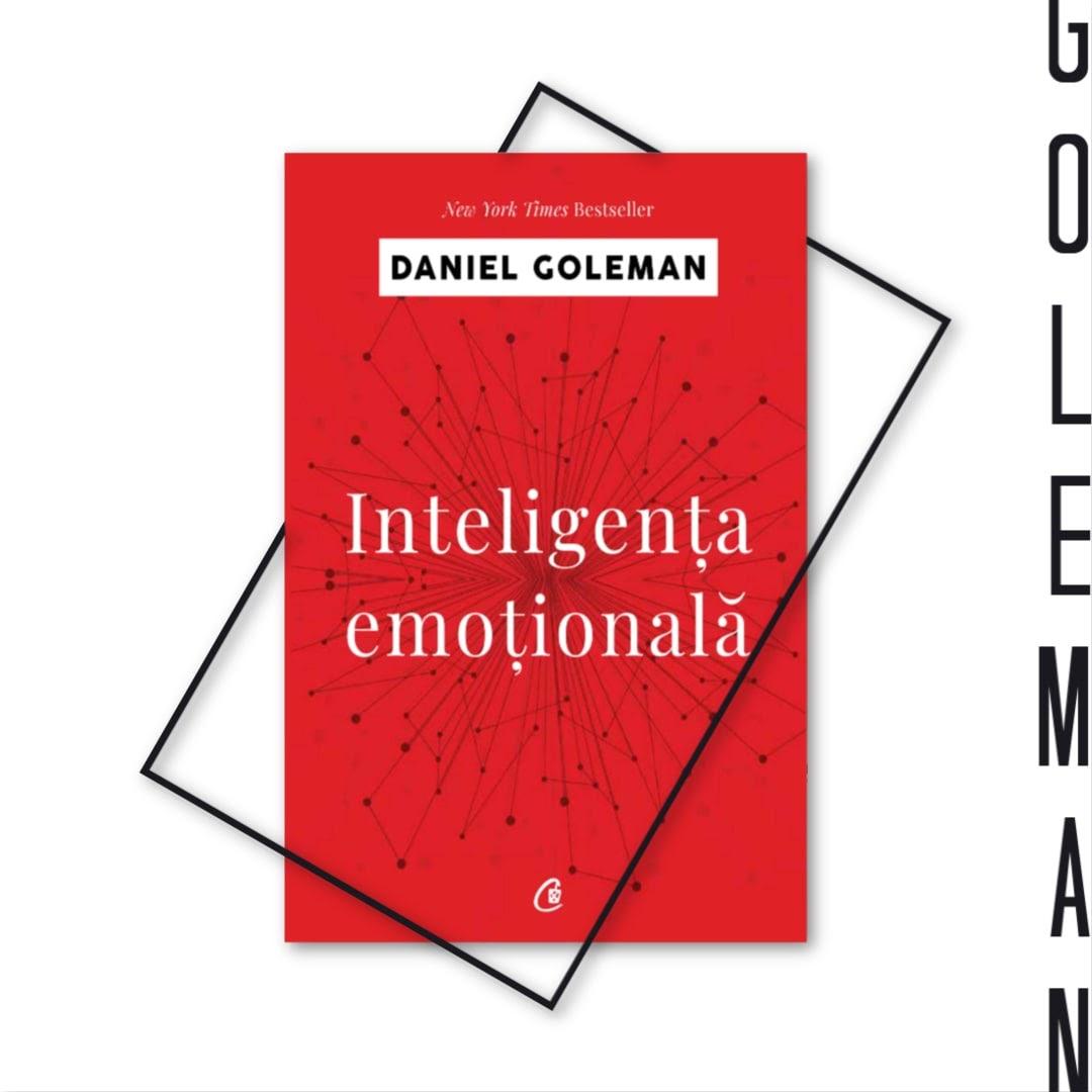 Daniel Goleman, Inteligenta Emotionala