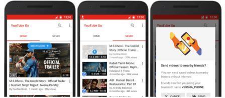YouTube Go App 2018-www.missingapk.com