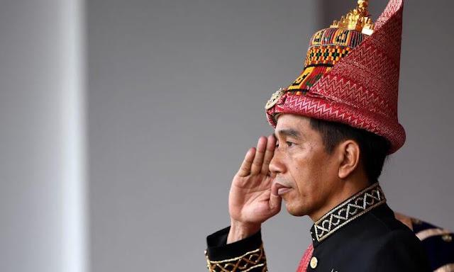 5 Tahun Memimpin, Jokowi 'Lelah' Investasi Tak Kunjung Membaik