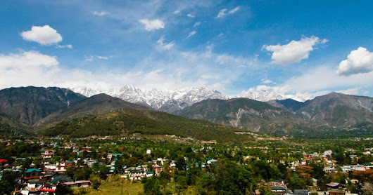 Book A Perfect Weekend Packages from Delhi to Dharamshala by Dharamshala Tourism
