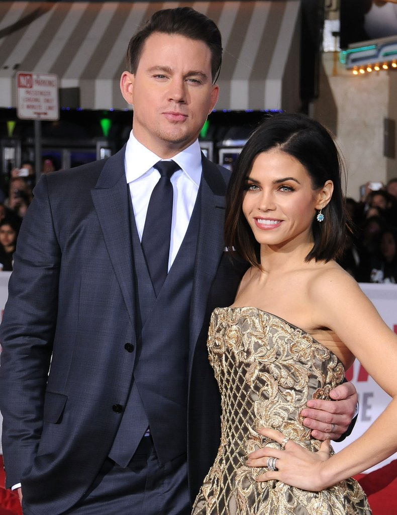 Agree, useful channing tatum jenna dewan naked accept. interesting