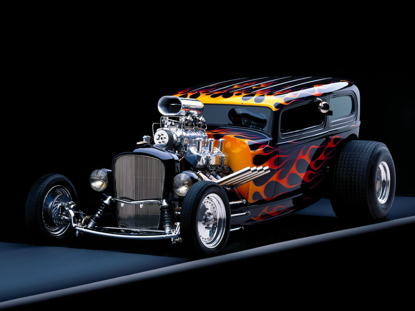 HD Wallpapers Of Cars - A