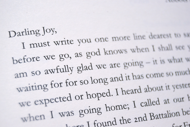 Goodbye Letter To My Lover | Invsite co