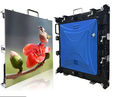 Địa chỉ phân phối màn hình led p5 cabinet giá rẻ tại Yên Bái