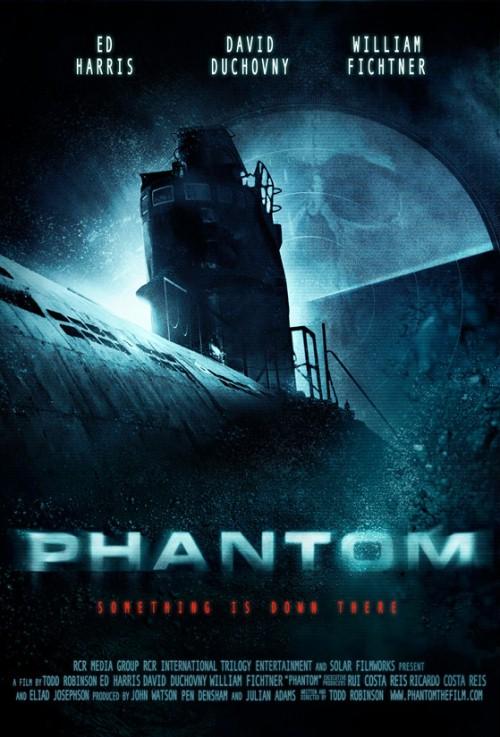 Phantom ดิ่งนรกยุทธภูมิทะเลลึก [HD][พากย์ไทย]
