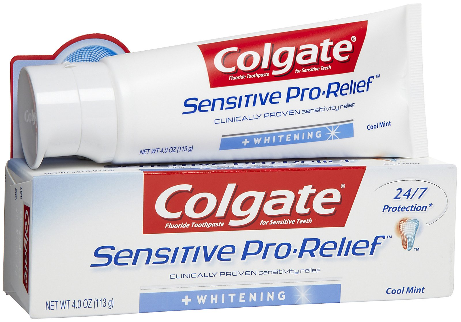 Colgate toothpaste gives you the ring of confedence - 2 part 9