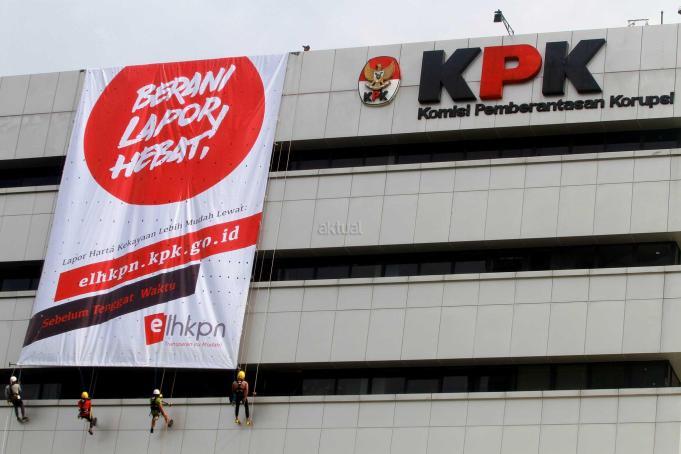 38 Anggota DPRD Sumut Tersangka Korupsi Akibat Terima Hadiah Dari Gubernur