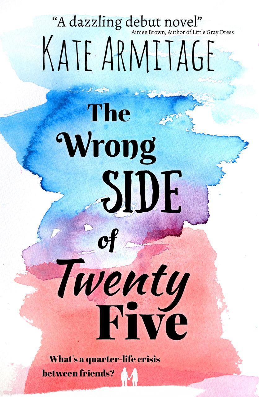 Wrong Life (The Wrong Series Book 3)