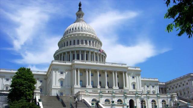 Senadores impulsan proyecto para evitar salida de EEUU de la OTAN