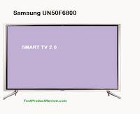 Samsung UN50F6800 TV