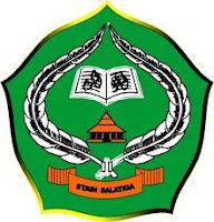Logo STAIN Salatiga Warna