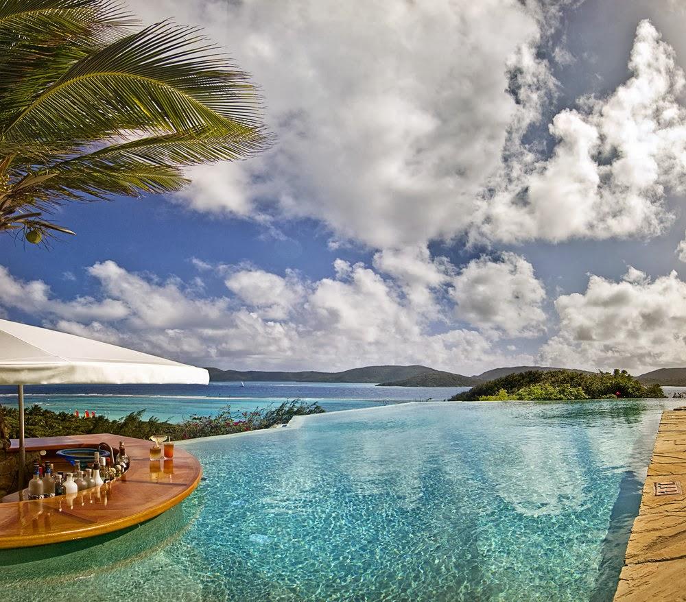 """Virgin Islands: Wallpaper: Beauty Of Nature """"The British Virgin Islands Is"""