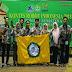 Umitra Juara 1 Kontes Robot Indonesia 2018