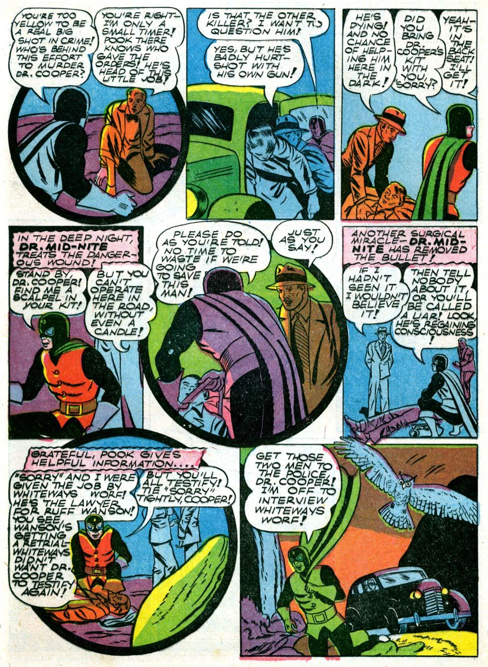 Read online All-American Comics (1939) comic -  Issue #44 - 22