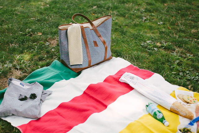 best tote for a picnic