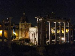 P1020051 - Roma de noite