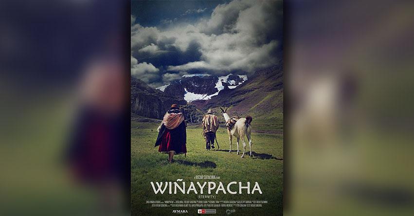 EN VIVO: Wiñaypacha se estrena hoy en TV Perú por Fiestas Patrias - www.tvperu.gob.pe