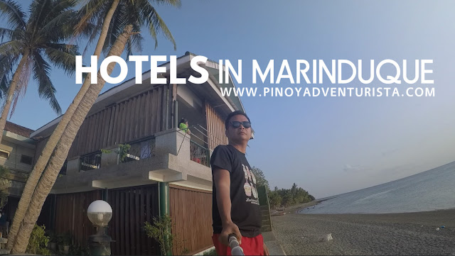 List of Hotels and Resorts in Marinduque