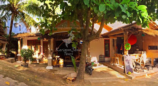 homestay samsara room and dormitory