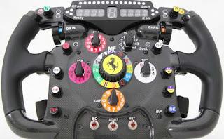 Steering System ( Sistem Kemudi)
