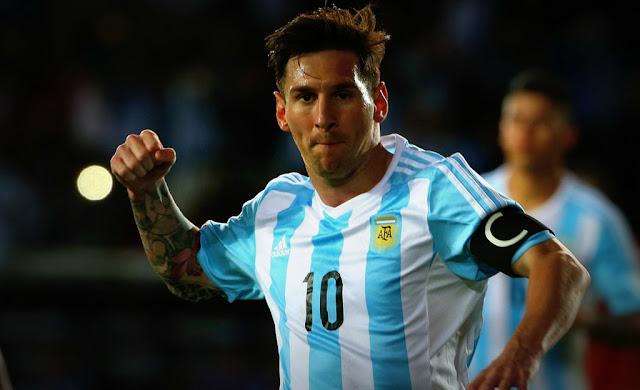 La FIFA le quita la sanción a Lionel Messi y podrá jugar las eliminatorias a Rusia 2018