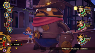 Nintendo Download, October. 17, 2019: A Ghastly Ship Sails Into Port