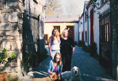 Alojamiento con familias en Londres