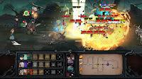 Has-Been Heroes Game Screenshot 13