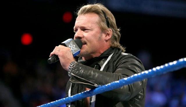 Chris Jericho egy fantasztikus SummerSlam ötlettel állt elő