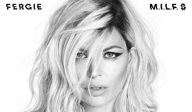 """Escucha """"M.I.L.F. $"""", el nuevo sencillo de Fergie."""