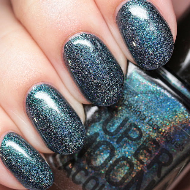 Supermoon Lacquer Heavenly Bodies of Light