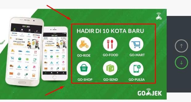 Call Center Gojek Untuk Customer Via 021-502-511-10 iii