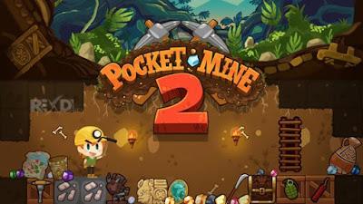 Pocket Mine 2 3.3.1.52 Mod Apk