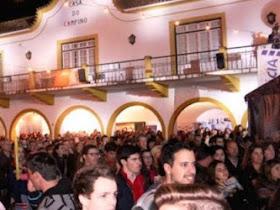 Festas de São José 2020 em Santarém