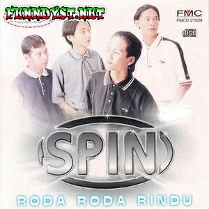 Spin - Roda-Roda Rindu (1999) Album cover