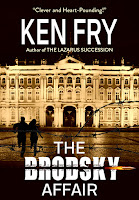 The Brodsky Affair by Ken Fry