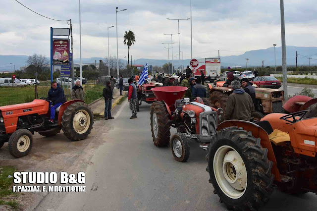 Σύσκεψη αγροτών της Αργολίδας στο Ανυφί την Κυριακή 4 Ιουνίου