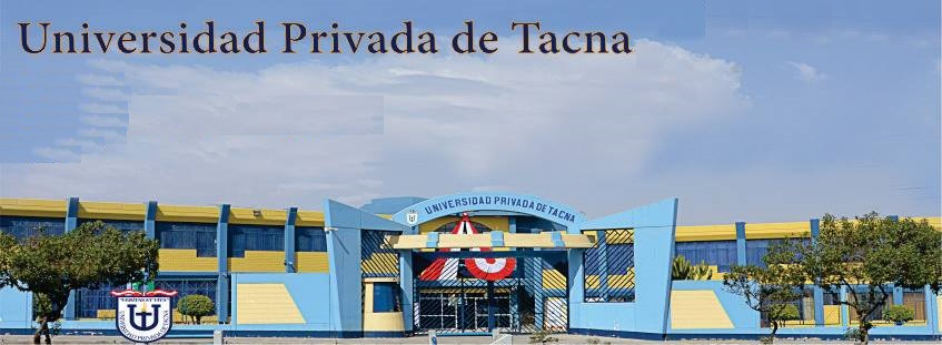 Universidad Privada de Tacna - UPT