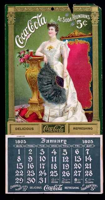 My Antique World: Vintage Coca-Cola memorabilia: Original or