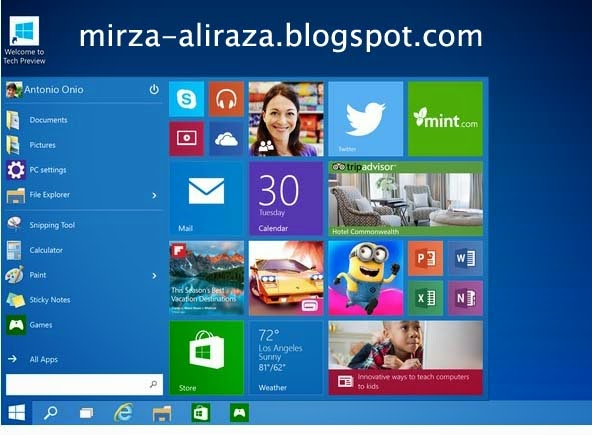 Windows 10 Free Download Full Version With Keys Iso Setup