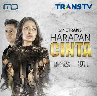 Download Lagu Ost Harapan Cinta