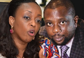 EFCC Invades Diezani, Omokore Banan Island Homes, SEIZED $1.4m, £600k Wristwatches, Others