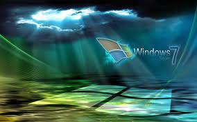 indahnya dekstop windows 7