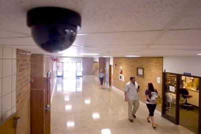 Todo sobre cámaras y Vídeo Vigilancia
